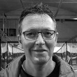 Eddy Hendriks - (Sport-)fysiotherapeut en haptotherapeut