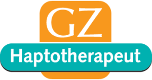 Logo GZ Haptotherapie - Centrum In Balans